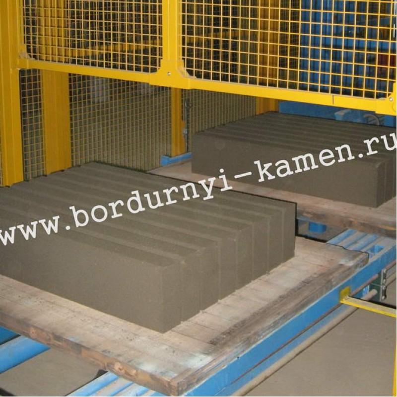 Бордюр БР 100.20.8