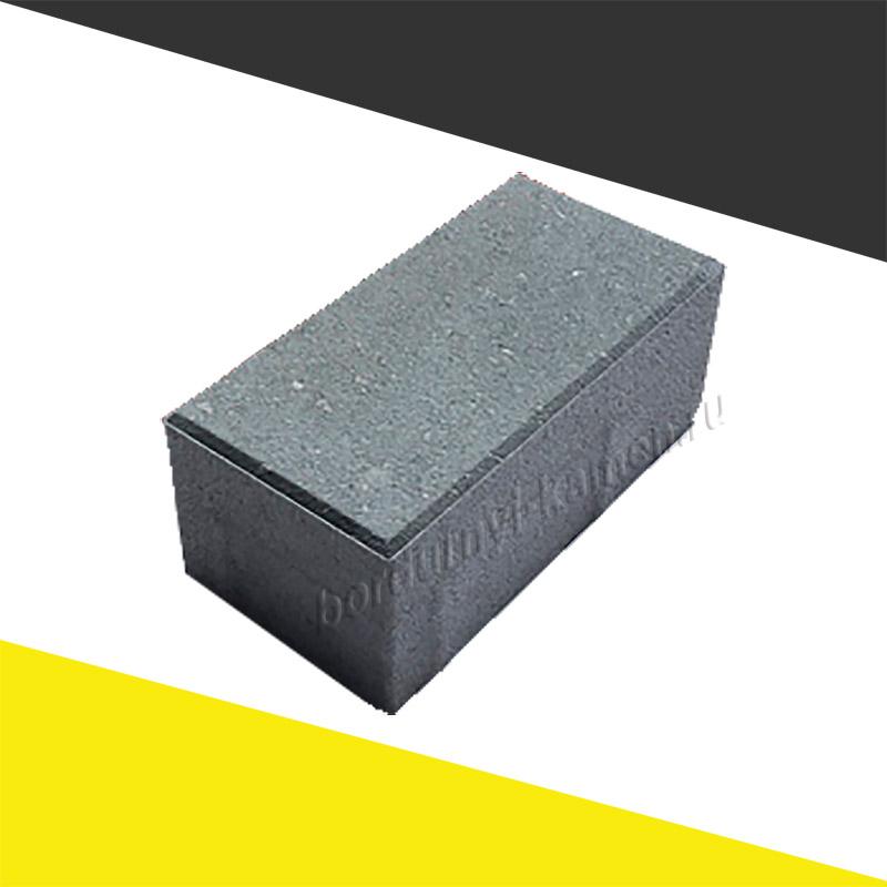 Тротуарная плитка 200х100х80